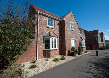 Thumbnail 5 bed detached house for sale in Marjoram Way, Portishead, Bristol