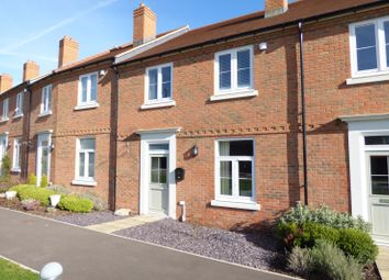 Thumbnail 3 bed property for sale in Sir Geoffrey Todd Walk, Midhurst