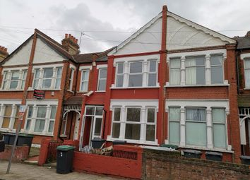 Thumbnail 2 bed flat to rent in Frome Road, Turnpike Lane