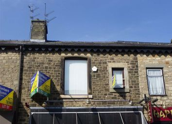 Thumbnail 2 bed flat to rent in Berry Lane, Longridge, Preston