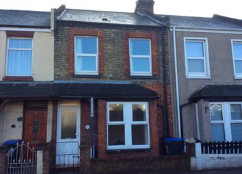 Thumbnail Room to rent in College Road, Margate