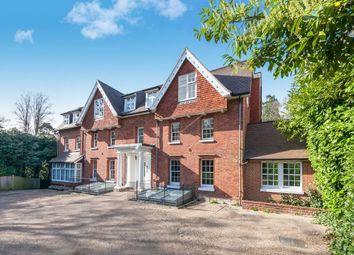 Thumbnail 2 bed flat to rent in Bishops Down Road, Tunbridge Wells