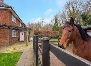 4 bed property for sale in Radlett Lane, Shenley, Radlett WD7