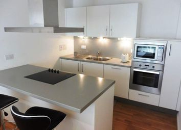 Thumbnail 2 bedroom flat to rent in Brayford Street, Lincoln