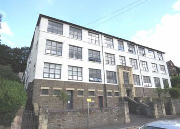 Thumbnail 1 bed flat for sale in Tyfica Road, Pontypridd