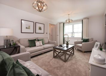 "Thumbnail 4 bed detached house for sale in ""Radleigh"" at Queen Charlton Lane, Whitchurch, Bristol"