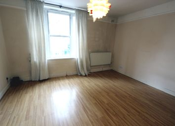 Thumbnail 2 bedroom flat for sale in Leighton Road, London