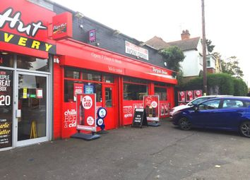 Thumbnail Retail premises for sale in Derby DE22, UK