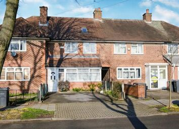 3 bed terraced house for sale in Graham Road, Birmingham, West Midlands, . B25