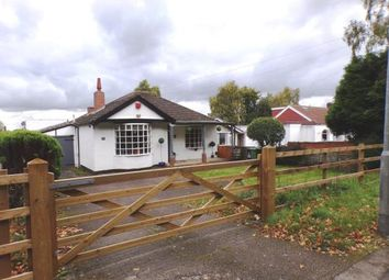 Thumbnail 2 bed bungalow for sale in Foley Road West, Streetly, Sutton Coldfield