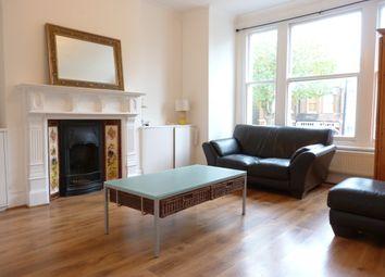Thumbnail 3 bedroom flat to rent in Lushington Road, London