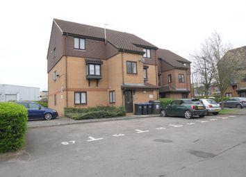 Thumbnail 1 bed flat to rent in Shepards Walk, Neasden