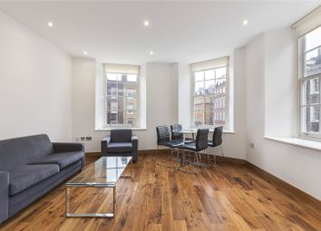 Thumbnail 1 bed flat for sale in The Belvedere, 44 Bedford Row, London