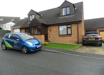 3 bed detached house for sale in Gwaun View, Fishguard, Pembrokeshire SA65