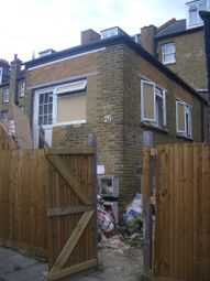 Thumbnail Studio to rent in Queens Road, London