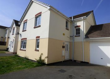 Thumbnail 4 bed detached house for sale in 'trellisick' Eden Way, Penwithick, St Austell