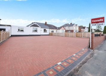 Thumbnail 4 bed semi-detached bungalow for sale in Trysull Road, Merry Hill, Wolverhampton