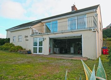 3 bed detached house for sale in Le Petit Val, Alderney, Guernsey GY9