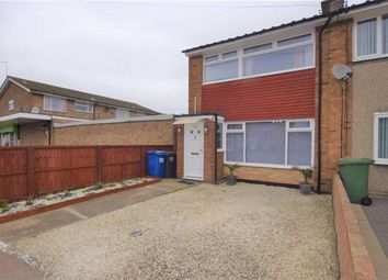 Thumbnail 3 bed semi-detached house for sale in Brennan Road, Tilbury, Essex
