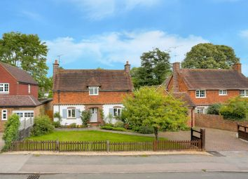 Thumbnail 3 bed detached house for sale in Roundwood Lane, Harpenden