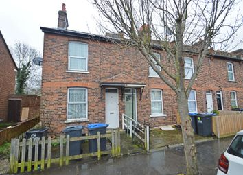 Thumbnail 2 bed end terrace house for sale in Elmers Road, Woodside, Croydon