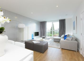 Thumbnail 2 bed flat for sale in The Hawley Collection, Minley Road, Hawley, Surrey