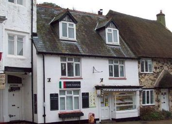 Thumbnail 1 bed flat to rent in Beer, Seaton, Devon