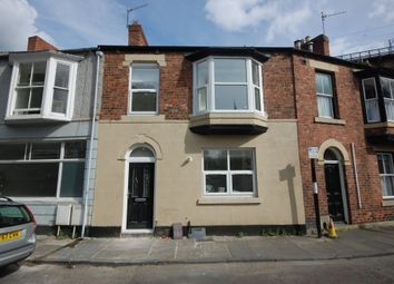 Thumbnail 8 bed terraced house to rent in Sutton Street, Durham