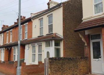 Thumbnail 2 bedroom end terrace house for sale in Southend-On-Sea, ., Essex