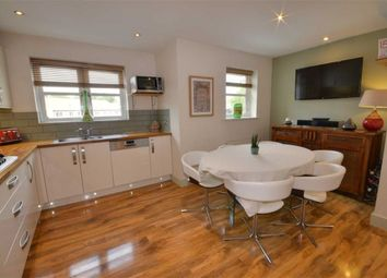 Thumbnail 4 bed town house for sale in Abbeystone Way, Monk Fryston, Leeds