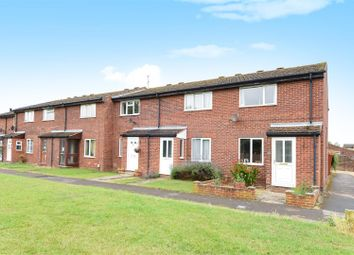 Thumbnail 2 bed property for sale in White Horse Crescent, Grove, Wantage