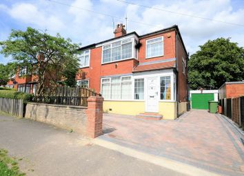 Thumbnail 3 bedroom semi-detached house for sale in 17 St Alban Road, Leeds