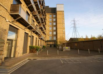 Thumbnail 1 bed flat for sale in Mill Royd Mill, Huddersfield Road, Brighouse