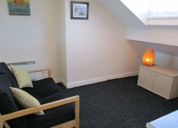 Thumbnail 1 bedroom flat to rent in Woodview Terrace, Beeston, Leeds