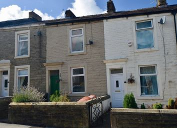 Thumbnail 3 bed terraced house for sale in Limefield Street, Accrington