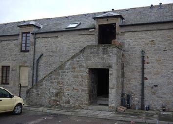 Thumbnail 1 bed flat to rent in Pitgaveny Quay, Moray, Lossiemouth