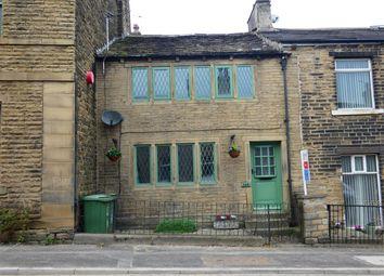 3 bed cottage for sale in Blackmoorfoot Road, Crosland Moor, Huddersfield HD4