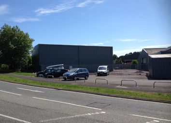 Thumbnail Light industrial to let in Unit 1, 63 Station Road, Ilminster, Somerset