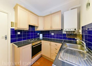 Thumbnail 2 bed flat to rent in Harcourt Road, London