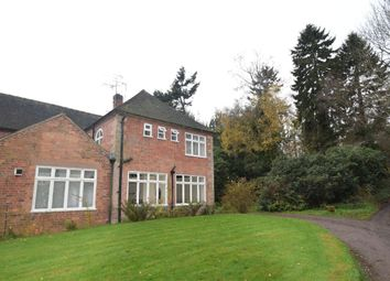 Thumbnail 2 bed flat to rent in Woodcote, Newport