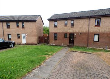 Thumbnail 3 bed semi-detached house for sale in Brampton, Newlandsmuir, East Kilbride