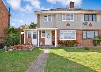 3 bed semi-detached house for sale in Sussex Drive, Walderslade, Chatham, Kent ME5