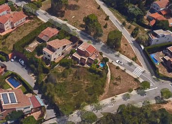 Thumbnail Land for sale in Arxius, Sant Cugat Del Vallès, Spain