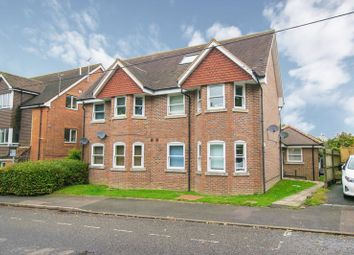 Thumbnail 1 bedroom flat for sale in High Street, Buxted, Uckfield