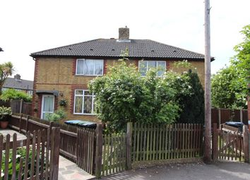 Thumbnail 3 bedroom terraced house to rent in Woolmer Gardens, London