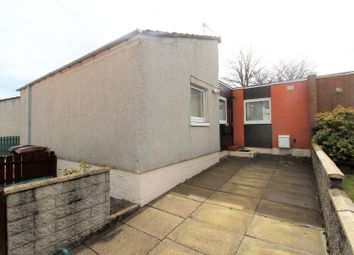 Thumbnail 1 bedroom terraced bungalow for sale in Corby Terrace, Dyce, Aberdeen