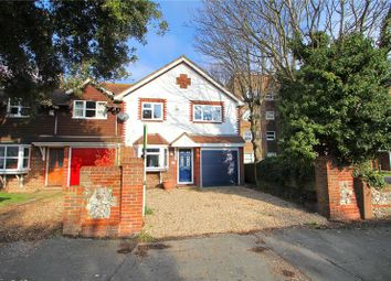 Thumbnail 3 bed semi-detached house for sale in Acre Gardens, Boundary Road, Worthing