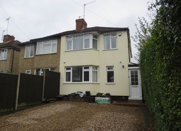 3 bed semi-detached house for sale in Stanhope Road, Reading RG2