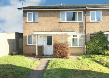 Thumbnail 2 bed maisonette for sale in Myton Drive, Shirley, Solihull