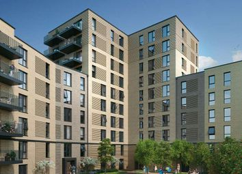 "Thumbnail 1 bed flat for sale in ""Plot 47"" at New Road, Feltham, Hounslow"